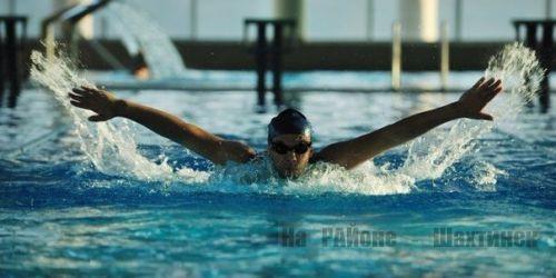 Почему вам стоит заняться плаванием