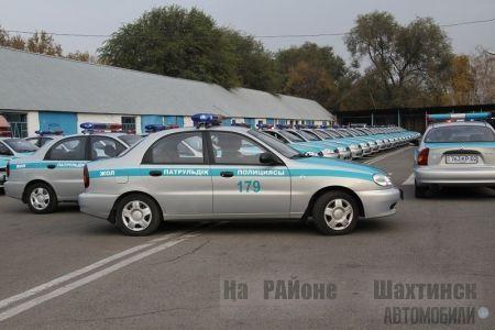 Полиции дали новые полномочия на дороге