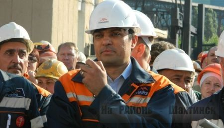 «АрселорМиттал Темиртау» упорно оказывается платить шахтерам надбавку