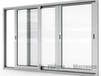 Алюминиевые балконные рамы от лучших производителей