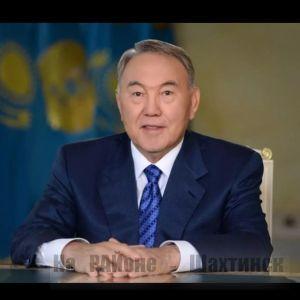 Президент Казахстана  слагает с себя полномочия главы государства