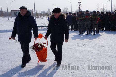 15 февраля отмечается памятная дата – День памяти воинов-интернационалистов.