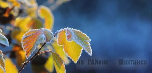 Казахстанцев ждет холодная и малоснежная зима