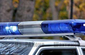 Патрульная машина спровоцировала ДТП в Караганде