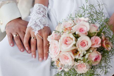 На собственной свадьбе погиб жених