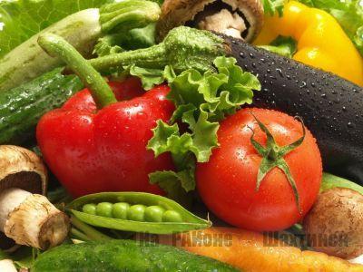 Секреты ранних овощей