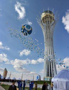 Сколько дней казахстанцы отдохнут в августе