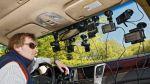 За видеорегистраторы водителей могут оштрафовать на 5 МРП