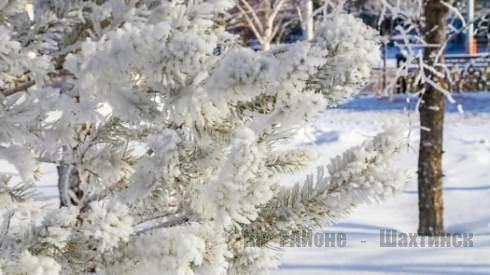 Очередная волна холода ожидается на следующей неделе