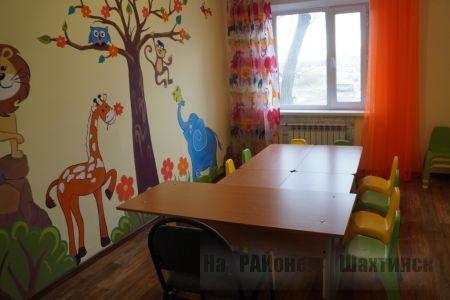 Скоро откроется новый детский развивающий центр «Дарын»