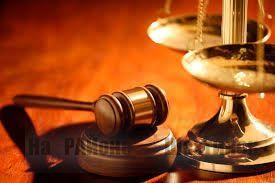 Суд объявил  в розыск бывшего сотрудника полиции