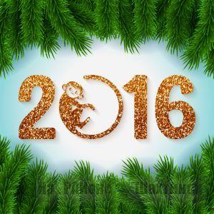 С Новым 2016 Годом Шахтинцы !
