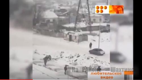Что нам снег,что нам ...,или как нас снова удивили чиновники