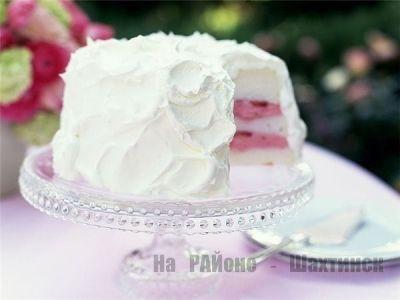Лучшие кремы для тортов
