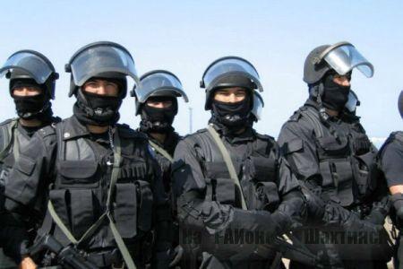 12 июля будут проводиться плановые антитеррористические учения