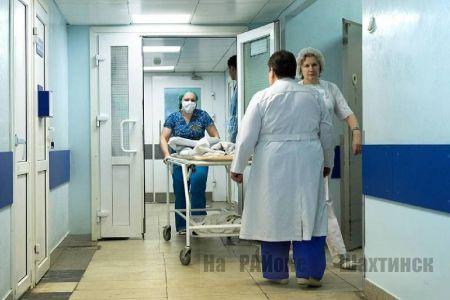 Карагандинская областная детская больница выставлена на торги в доверительное управление
