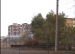 Снос домов в Шахтинске