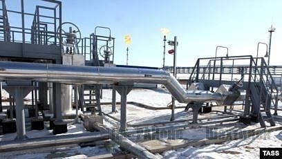 О газификации в городе Шахтинске и прилегающих поселках