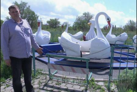 Суд взыскал более 5 млн тенге с парка Шахтинска