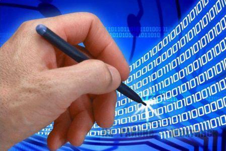 Электронная цифровая подпись – ваш ключ в будущее!