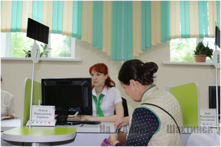 Казахстанские безработные могут встать на учет и подать заявление  на социальную выплату