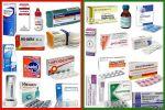 Дорогие лекарства и дешевые аналоги этих лекарств