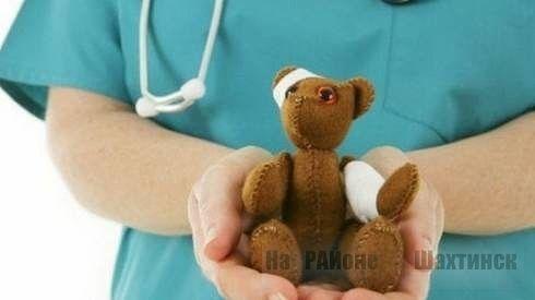 Выработаны общие принципы оказания медпомощи детям