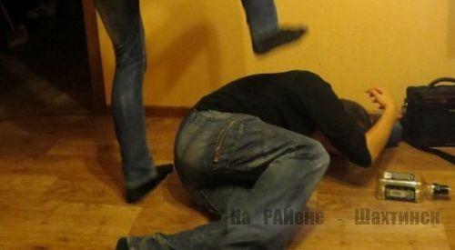 Подростка в Шахтинске приговорили к 7 годам и 6 месяцам лишения свободы