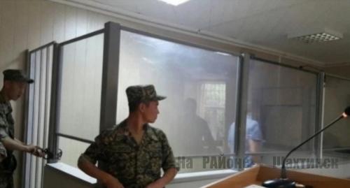 Виновными в убийстве шахтера признали четверых жителей Карагандинской области