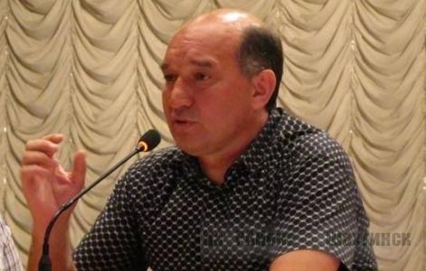 На этой неделе в  Шахтинске  состоялось собрание  актива  профсоюза  угольщиков «Қорғау»