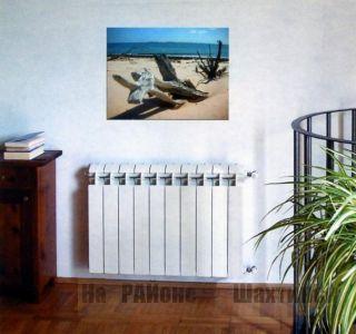 Как рассчитать количество радиаторов отопления?