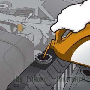 Промывка автомобильного радиатора.
