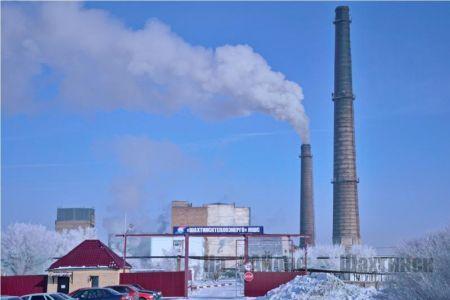 На ТЭЦ капитальный ремонт планируют завершить к концу августа