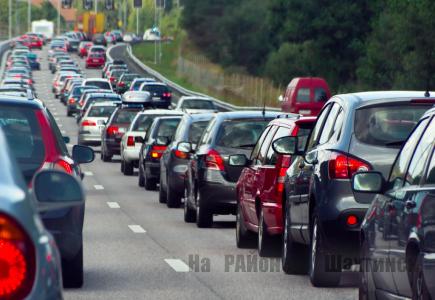 Вступают в силу поправки для казахстанских автомобилистов