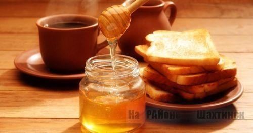Проверяем мёд