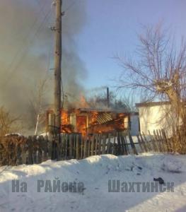 С потерявшей сына жительницы посёлка в пожаре требуют денег