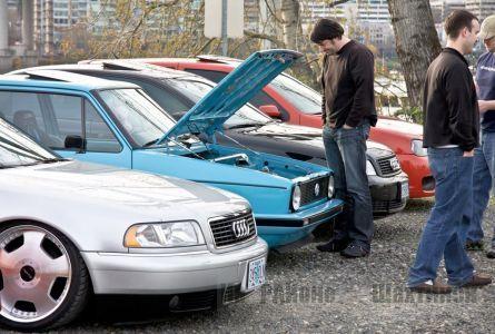 Советы при покупке подержанного автомобиля.
