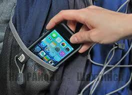 В Шахтинске полицейские по горячим следам задержали мошенника, завладевшего сотовым телефоном.
