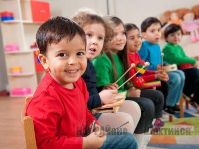 В Казахстане услуги детсадов  подорожали за год на 9,8 процента