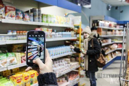 Можно ли снимать на камеру товары в магазинах