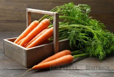 Раствор марганцовки для моркови