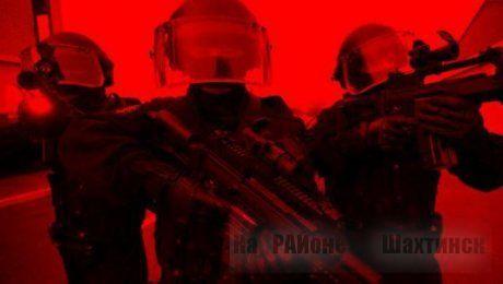 Красный уровень террористической опасности в Алматы