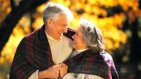Аким Караганды поздравил с Днем пожилого человека!
