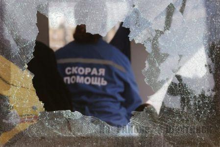 За нападение на врача «Скорой помощи» осужден житель Шахтинска