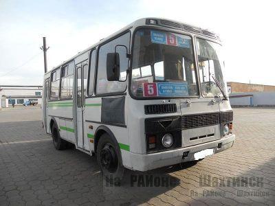 Движение автобусов в выходные