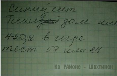 Студентка из Караганды, возможно, стала еще одной жертвой игры