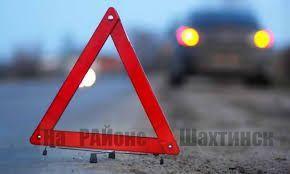 Полицейский насмерть сбил человека в Карагандинской области