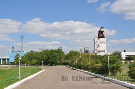 История развития шахт Шахтинска