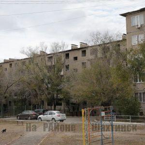 В Шахтинске начнут восстанавливать пустующие многоэтажки