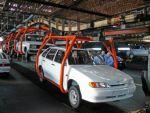Правительство решило поддержать отечественный автопром